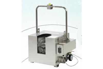 コトヒラ工業 長靴洗浄装置 KLS-J01