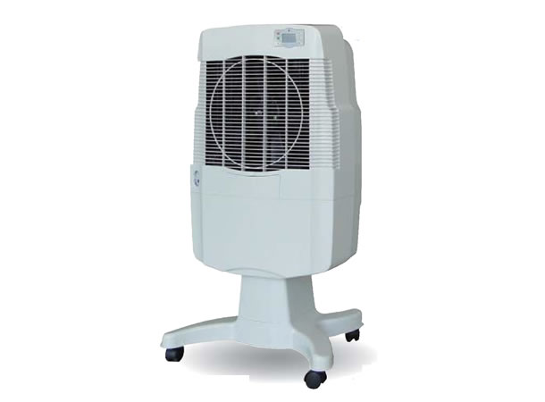 MDI株式会社、FRERIAシリーズ(小型・気化式冷風機)